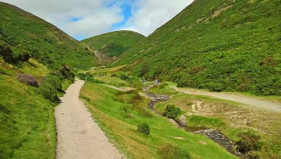 Cardingmill Valley