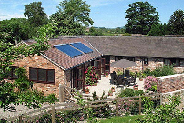 The Bull Pen - Ashford Farm Cottages