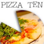 Pizza Ten Restaurant
