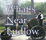 What's Near Ludlow